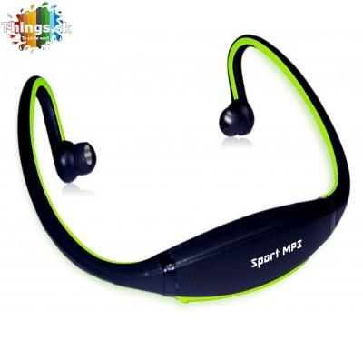 Inear Športový MP3 prehrávač